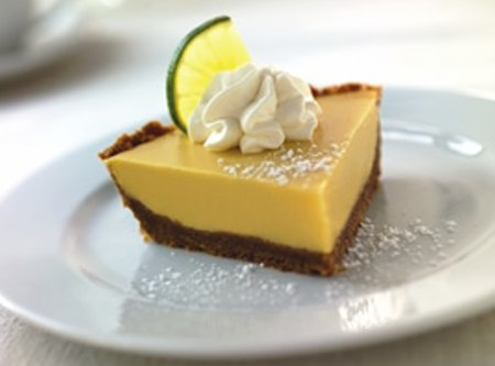 3 Wildfire Keylime Pies