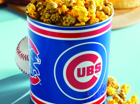 Chicago Cubs Packages