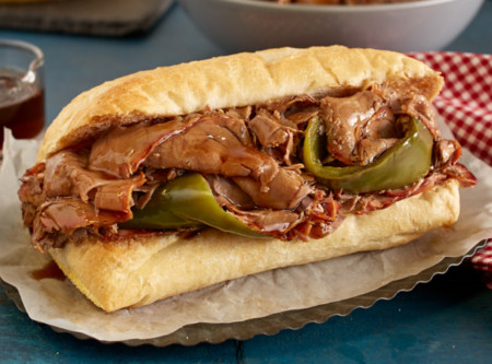 Portillo's Italian Beef Kit
