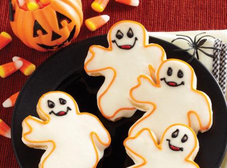 Halloween Food Gifts