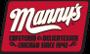 Manny's Deli