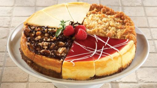Eli's Cheesecakes