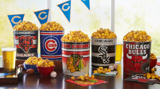 Chicago Sports Gifts
