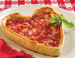 vday - Valentine Pizza || bE mY valEntiNe